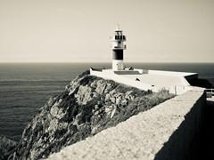 Faro de cabo Ortegal (Anxo Becerra) Tags: cabo caboortegal farodecaboortegal océano océanoatlántico ríasaltas costadamorte costa costagallega lightouse galicia galice españa spain spagna espagne faro