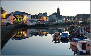 Tarbert, Kintyre, Scotland
