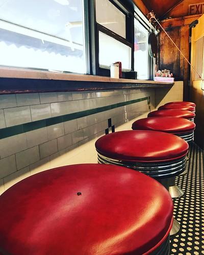 Parkway diner - Worcester MA