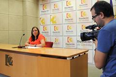 FOTO_Emprende 2018_04 (Página oficial de la Diputación de Córdoba) Tags: diputación córdoba dipucordoba anacarrillo emprende 2018 emprendimiento emprendedores iprodeco desarrollo económico economía