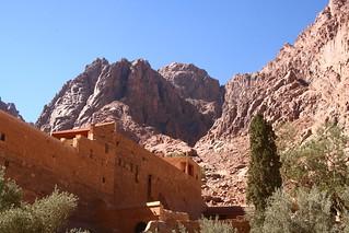 St.Catherines Monastery | Sinai, Egypt
