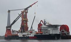 AEGIR (kees torn) Tags: vaartochtpiethein2018 europoort botlek tug calandkanaal havendienstrijnmond