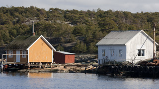 Fiskehavn 1.6, Hvaler, Norway