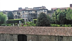 Italy - Tuscany - Lucca (bellrockman2011) Tags: italy pisa lucca tuscany puccini opera churches cathedrals bullring walls