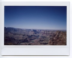Nevada & Arizona 2018018 (Past Our Means) Tags: grand canyon arizona travel wanderlust hiking summer 2018 instax instant instaxwide indie instantcamera instantphotography indeifilm mountain film filmisnotdead filmphotography polaroid filmsnotdead nofilter scaning analog analogue analouge istillshootfilm myphotography fujifilm fuji