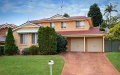 13 Llanberis Drive, Menai NSW