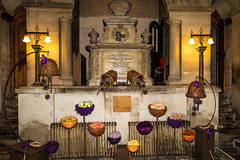 WinchesterFF2018-3484 (Parapan) Tags: canoneos7dmkii winchester cathedral flowers