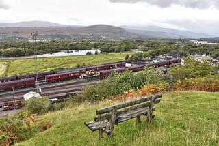 Fort William Scotland 11th September 2018