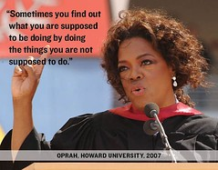 Citations De Oprah Winfrey :