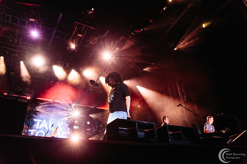 Counting Crows - 09.15.18 - Hard Rock Hotel & Casino Sioux City