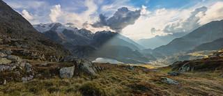 Susten Pass - Schweiz