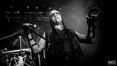 Marduk - live in Kraków 2018 - fot. Łukasz MNTS Miętka