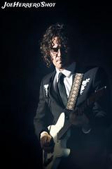 Tami Neilson Band (Joe Herrero) Tags: aprobado concierto concert bolo gig directo live guitarra guitar fender telecaster