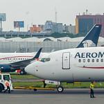 Aeromexico B738 (MEX) thumbnail