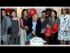 Sergio Corona de Como Dice el Dicho festejó 71 años de carrera (HUNI GAMING) Tags: sergio corona de como dice el dicho festejó 71 años carrera