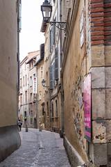 Toulouse (Claude Guigon) Tags: pentax toulouse rue street
