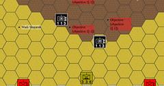 al-Safa (warblog) Tags: hexandcounter boardgame wargames strategy military history war syria civilwar modernwar middleeast