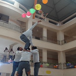 24 Janmashtami and Teacher's Day Celebration