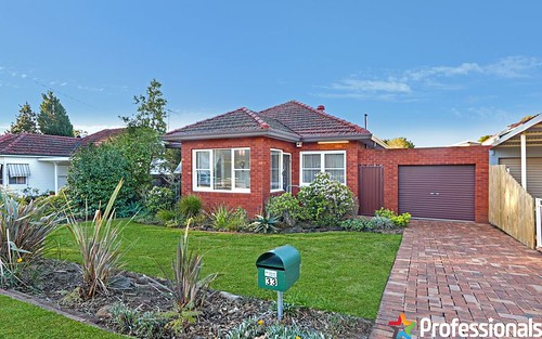 33 Central Road, Beverly Hills NSW