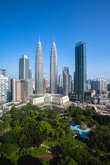 Kuala lumpur city skyline, Malaysia (Patrick Foto ;)) Tags: 2018 vertical architecture asia asian blue building buildings business capital center cities city cityscape day design destination downtown famous financial high klcc kuala landmark landmarks landscape lumpur malaysia modern morning office petronas place scene sky skyline skyscraper tall tallest tourism tower towers town travel tree twin urban view world kualalumpur wilayahpersekutuankualalumpur my