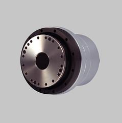 harmonic-sha25a_11119714665_o (Electromate) Tags: gearhead gearbox harmonicdrivegearing harmonicgearbox harmonicgearhead strain wave gearing