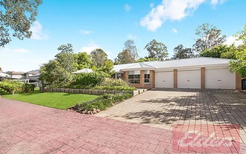 65 Taylors Rd, Silverdale NSW 2752