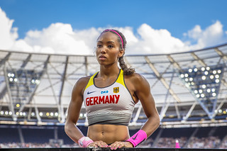 World Cup Athletic - London 2018