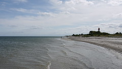 Leuchtturm Falshöft Nieby (achatphoenix) Tags: leuchtturm lighthouse august falshöft nieby ostsee strand beach schleswigflensburg schleswigholstein