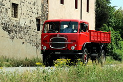 FIAT 682N4 (Falippo) Tags: fiat fiat682 682 aite italiantruck camion autocarro lorry truck vintage oldtimer truckmeeting camionstorico historictruck