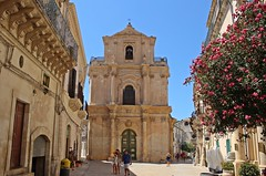 Scicli (Meteoraaaa) Tags: scicli barocco chiesa steresa città centro storico vigata montalbano italo film