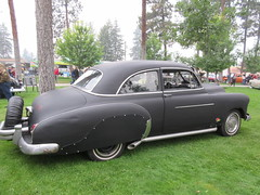 ...as long as it's black (jamica1) Tags: rutland car show kelowna bc british columbia okanagan canada auto automobile