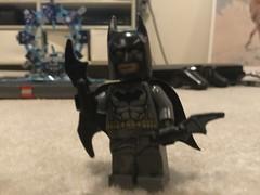 LEGO Batman (splinky9000) Tags: lego dimensions minifigures toys batman dc comics