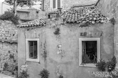 Dubrovnik (laurenbywaterphotography) Tags: abstract old town croatia dubrovnik nature seascape landscape bw colour clouds sky history