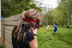 hocking-6620 (FarFlungTravels) Tags: activities fun games gun hockinghills lasertag laurawatiloblake obstacles ohio shoot tourism woods 2018