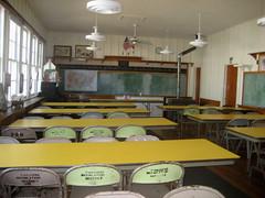 butte-co-butte-creek-canyon-centerville-schoolhouse-001 (Suzi Rosenberg) Tags: buttecreek buttecounty california centerville colmanmuseum honeyrunbridge coveredbridge centervilleschool