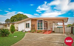 33 Neriba Crescent, Whalan NSW