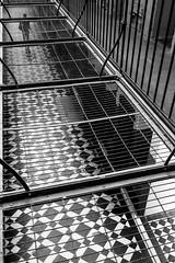 Mémorial National de la Prison Montluc (Laetitia.p_lyon) Tags: fujifilmxt2 mémorialnational prison montluc jail penitentiary noiretblanc nb blackandwhite bnw bw monochrome monochromatic