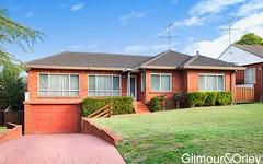 16 Landscape Street, Baulkham Hills NSW
