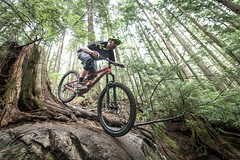"""2018 Fromme Fondo 28 (Jeremy J Saunders) Tags: fromme mountain bike fondo 2018 nikon """"jeremy j saunders"""" jjs north shore vancouver bc british columbia sport forest nsmba"""