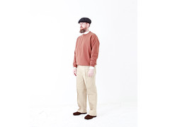 0004 (GVG STORE) Tags: outstanding americancasual amecage 아메카지 vintage military officerpants gvg gvgstore gvgshop heritage coordination menswear menscoordination