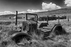 Black and White History *** Expored 09/12/2018 #58*** (NikonD3xuser1(Thanks for 2 million visits)) Tags: usa california bodie ghosttown park goldmine