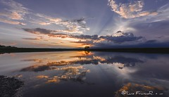 atardecer y reflejos new - Sunset and reflections new (Luis FrancoR) Tags: atardeceryreflejosnewsunsetandreflectionsnew sunset atardecer reflects reflejos reflections colombia tuluá ngw ng ngc ngs ngd ngg wng