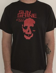 #3107A Sunshine - Velvet Suicide (Minor Thread) Tags: minorthread tshirtwars tshirt shirt vintage rock concert tour merch black sunshine velvetsuicide czechrepublic dayafterrecords 1999 punk alternativerock psychedelicrock