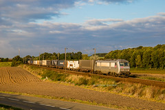 06 septembre 2018 BB 26069 Train 50024 Dourges-Delta -> Avignon-Champfleury Miraumont (80) (Anthony Q) Tags: 06 septembre 2018 bb 26069 train 50024 dourgesdelta avignonchampfleury miraumont 80 ferroviaire fret sncf bb26000 bb26069 combiné wagon