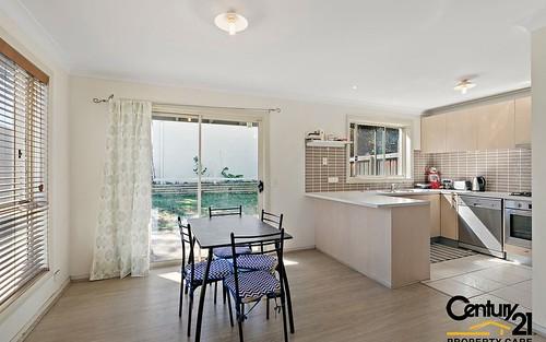 8 Hadlow Avenue, Glenfield NSW 2167