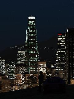 Night City [Alt.]