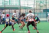DSC_9429 (gidirons) Tags: lagos nigeria american football nfl flag ebony black sports fitness lifestyle gidirons gridiron lekki turf arena naija sticky touchdown interception reception
