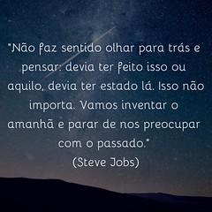 Steve Jobs - Frases (amandabit71) Tags: steve jobs frases motivacional
