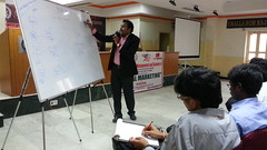 20160928_161200 (D Hari Babu Digital Marketing Trainer) Tags: iimc hyderabad digital marketing seminar