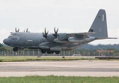 EGVA - Lockheed MC-130J Commando II - United States Air Force - 10-5714 (lynothehammer1978) Tags: egun mhz rafmildenhall usaf unitedstatesairforce lockheedmc130jcommandoii 105714